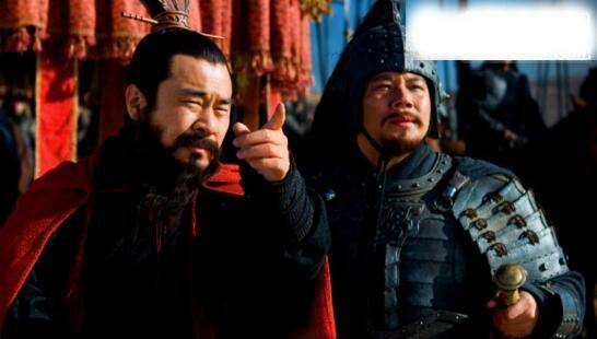 曹操的堂弟曹仁怎么死的,兵败退居洛阳病逝