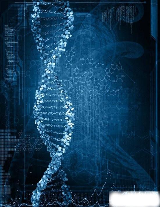 dna双螺旋结构发现者詹姆斯·沃森,被称作DNA之父