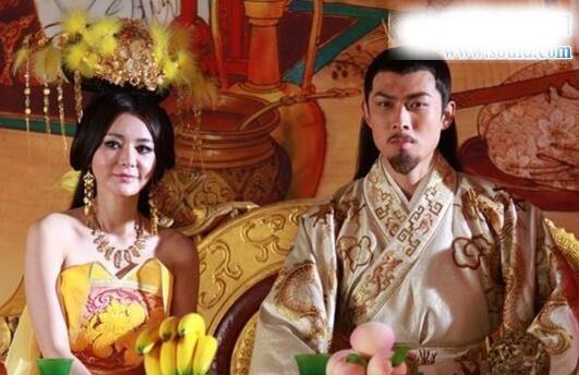 刘禅的老婆,娶了张飞的两个女儿(不幸的婚姻)