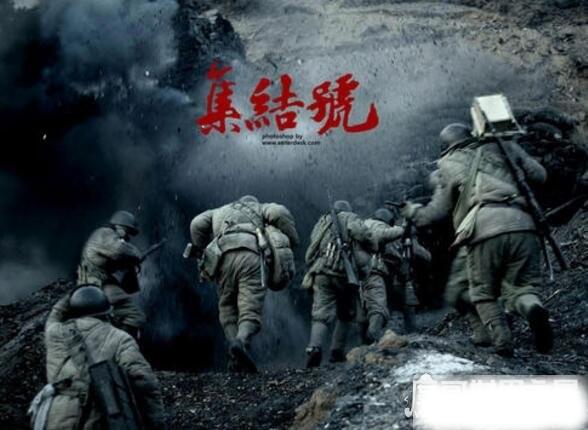 《集结号》赵二斗不慎踩到了法国制造的什么,答案:反步兵雷
