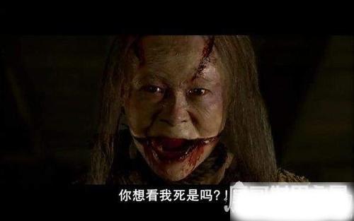 恐怖片中最厉害的女鬼,不是日本伽椰子而是泰国的扶桑嫂