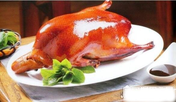 中国十大名菜人气排名,北京烤鸭是享誉国内外的名菜佳肴