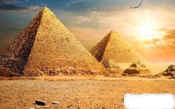 142857这个数很神奇,为何被称为宇宙密码(发现于金字塔)