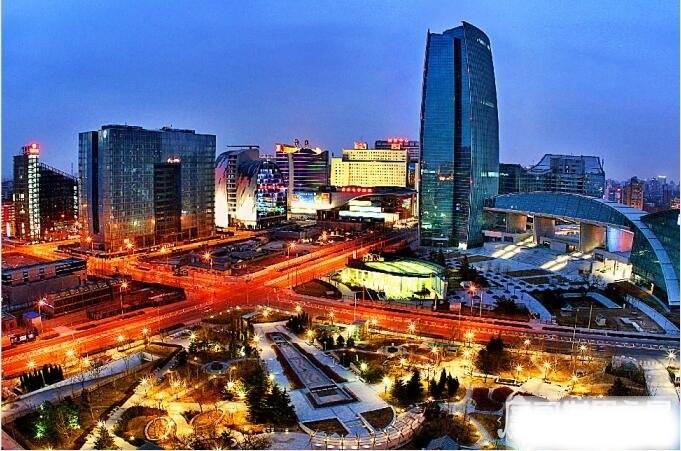 中国十大最有钱城市,首都北京稳居第一(江浙沪4大城市上榜)