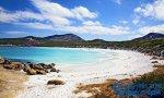 澳大利亚十大最美海滩排行榜