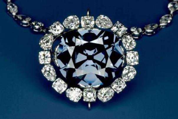 世界最珍贵的十大宝石 不可估量的价值