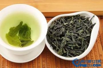中国十大豪茶,你喝得起吗?