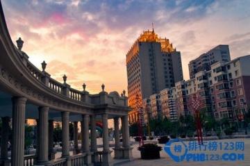 安徽百强县排名2015