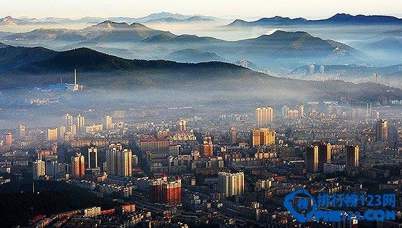 全球最具潜力新兴城市排行榜 苏州居首