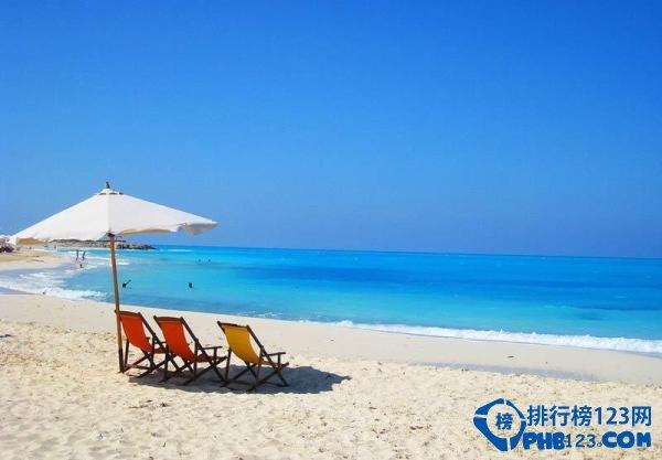 地中海沿岸十大最迷人的沙滩