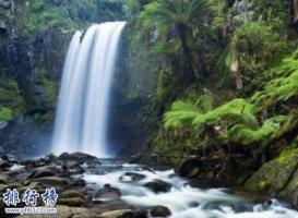世界十大美丽瀑布,德天上榜三个来自中国