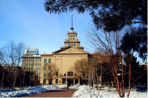 2017哈尔滨大学排名,哈尔冰最好大学排行榜