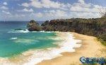 巴西十大性感海滩排行榜