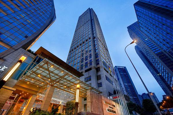 重庆十大顶级酒店