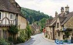 英国最美的10个乡村小镇排行榜