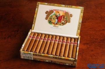 世界十大顶级雪茄品牌盘点