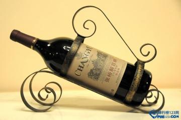 世界十大红酒品牌 看看什么红酒品牌好