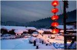 2015中国十大冰雪景观,张张美爆!