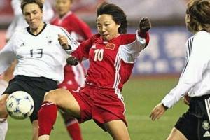 中国足球历史十大球星排行榜