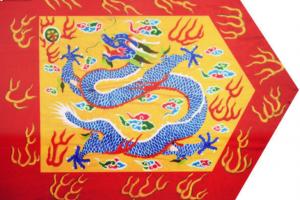 清朝八旗的地位排名:地位最高的不是正黄旗