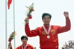 1984洛杉矶奥运会中国金牌榜 洛杉矶奥运会中国获奖运动员名单