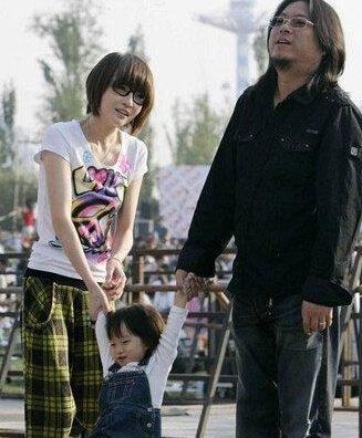 高晓松女儿图片高晓松离婚了吗高晓松妻子是谁