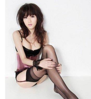 高娅媛女友叶晶晶个人资料及近况和图片介绍